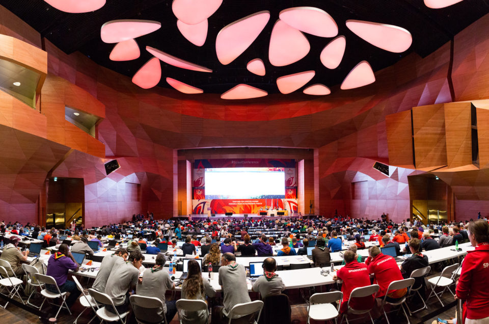 World Non-Formal Education Forum is announced to take place in Brazil 2019