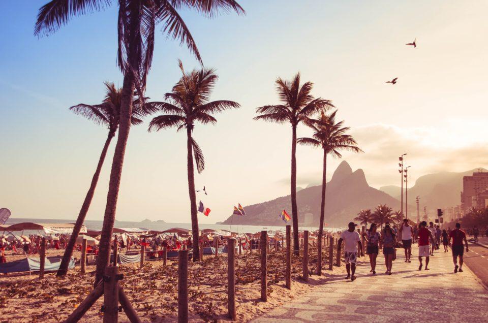 Book your City Tour of Rio de Janeiro