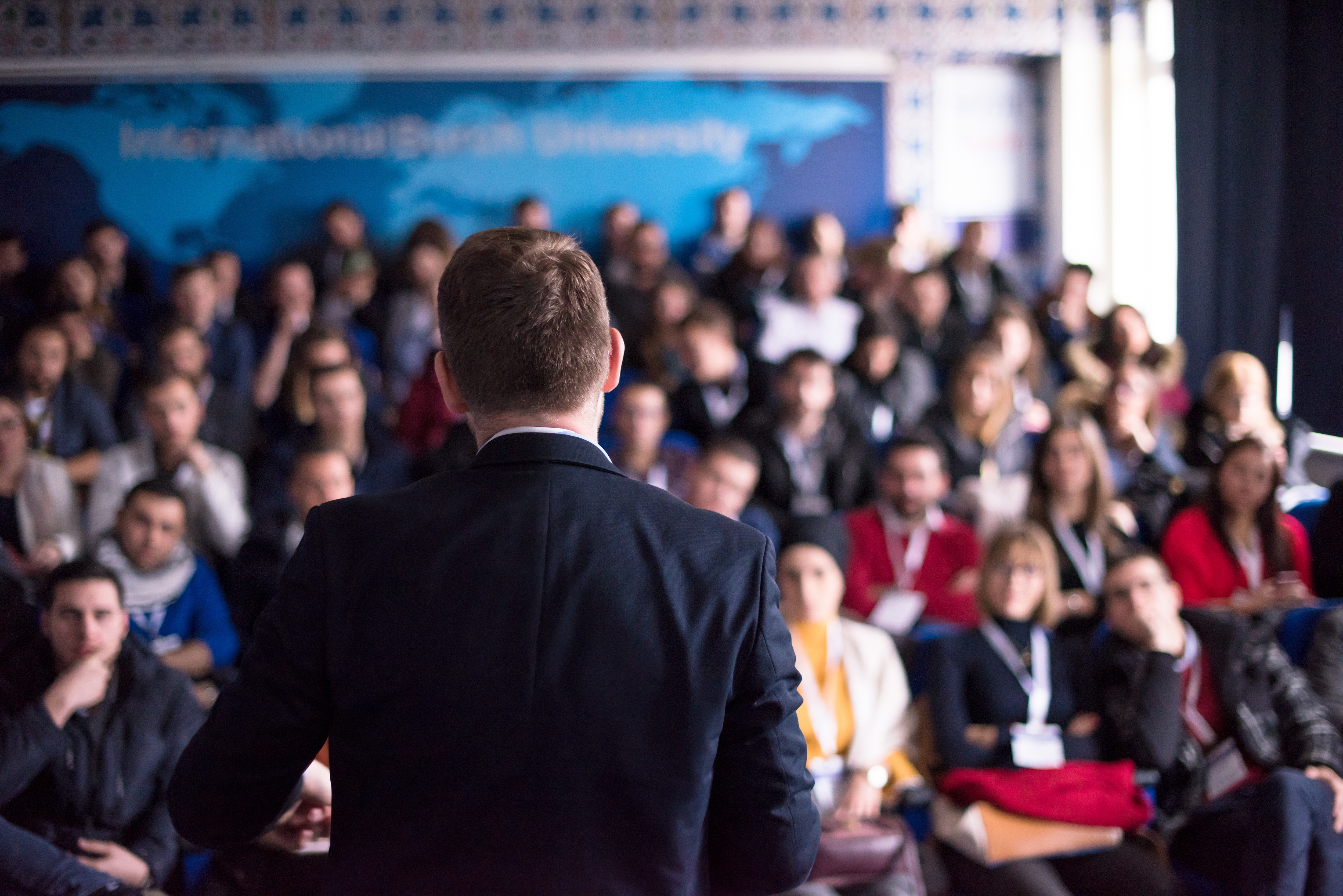 Discover the World Non-Formal Education Forum programme