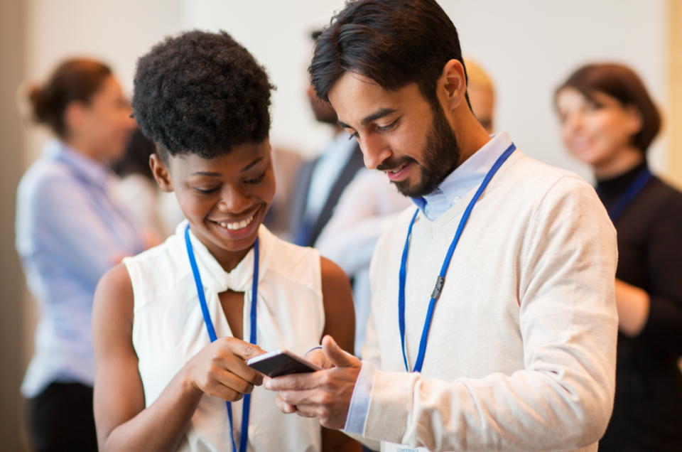 9 things you can do with the World Non-Formal Education Forum App